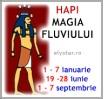 Horoscopul egiptean - dupa mitologia heliopolitana